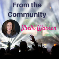 Community Spotlight: Shelli Warren on How to Be Memorable, for All the Right Reasons
