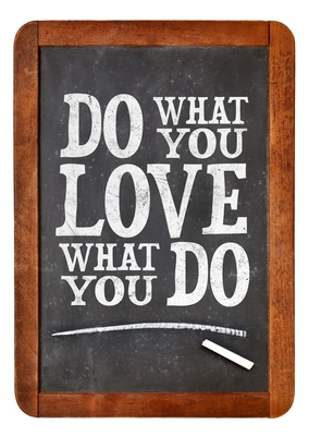 Discover and cultivate your passion
