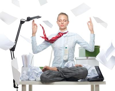 Proven Stress Prevention Strategies