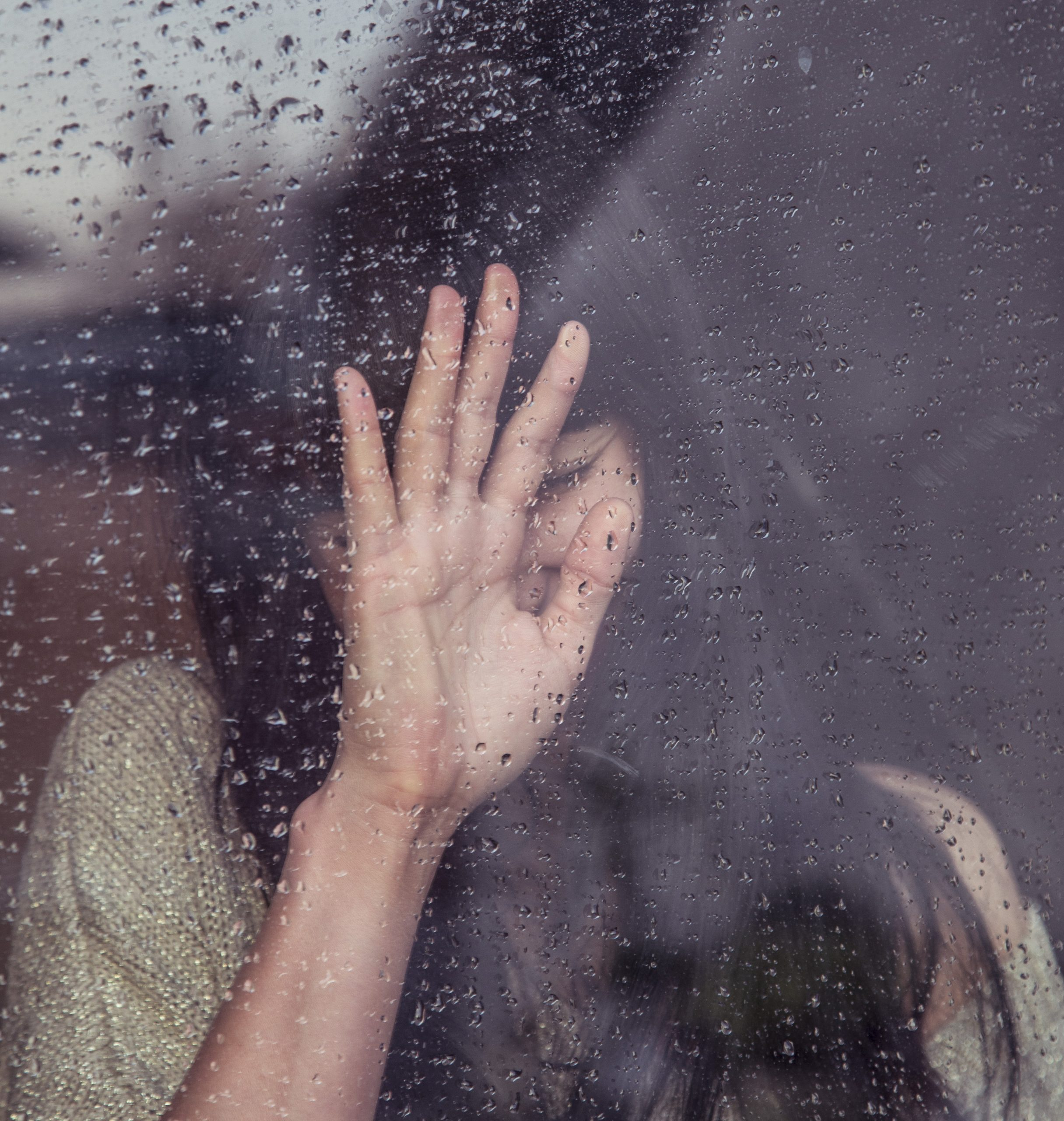 10 signs you're in distress