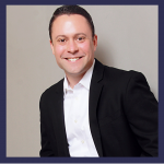 164: Luke Iorio on Releasing Expectations to Find Meaning
